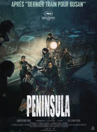 Peninsula / Train to Busan 2