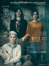Relic / Relic.2020.1080p.WEBRip.x264.AAC5.1-YTS