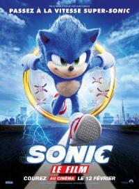 Sonic, le film / Sonic.The.Hedgehog.2020.1080p.WEBRip.x264-RARBG