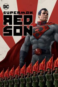 Superman: Red Son / Superman.Red.Son.2020.1080p.WEB-DL.DD5.1.x264-CMRG