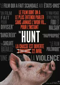 The Hunt / The.Hunt.2020.1080p.AMZN.WEB-DL.DDP5.1.H.264-NTG