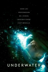 Underwater / Underwater.2020.720p.HDRip.XviD.MP3-STUTTERSHIT