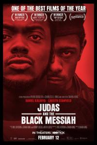 Judas and the Black Messiah / Judas and the Black Messiah